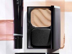 カネボウ化粧品、「KANEBO」からパウダーファンデーションなど5品目12品種を2021年2月に発売
