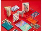 日本能率協会マネジメントセンター、伊のデザイン事務所「Happycentro」とデザイン開発をしたダイアリーを発売