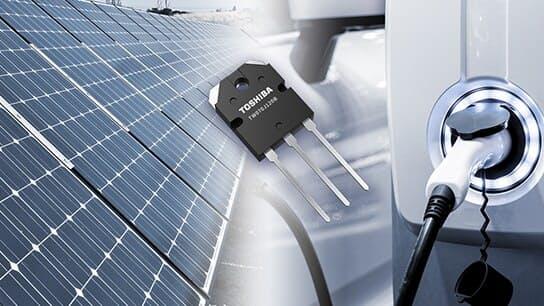 東芝デバイス&ストレージ、1200V耐圧シリコンカーバイドMOSFET「TW070J120B」を発売