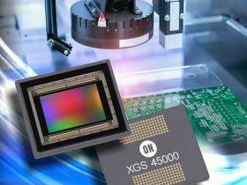 オン・セミコンダクター、高解像度の産業用イメージングを強化するXGS CMOS イメージセンサファミリの製品を発表