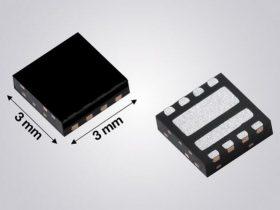 ビシェイ、統合型 40 V MOSFET ハーフブリッジパワーステージを発表