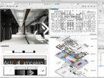 キヤノンMJグループ、作業効率が向上したCAD・BIMツールの新バージョン「Vectorworks 2021」を発売