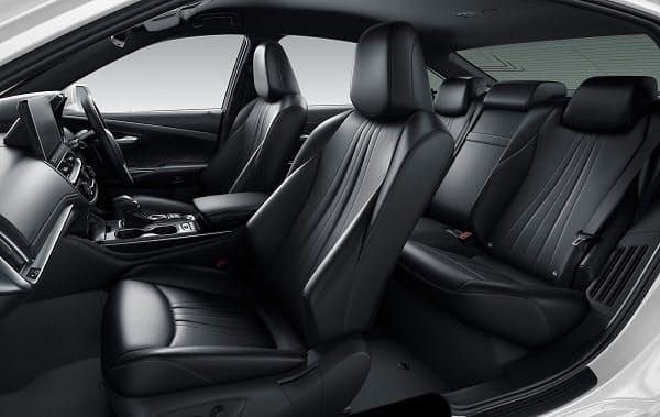 マツダ、SUV「MAZDA CX-3」で特別仕様車「Urban Dresser(アーバン ドレッサー)」を追加発売