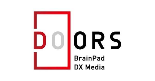 ブレインパッド、DX・データ活用についての情報を発信する専門メディア「DOORS Media」を運営開始
