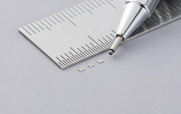 村田製作所、自動車向けLW逆転低ESLチップ積層セラミックコンデンサ「LLC152D70G105ME01」を量産開始