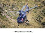 川崎重工、朝日航洋より最新型ヘリコプター「H145//BK117 D-3」を受注