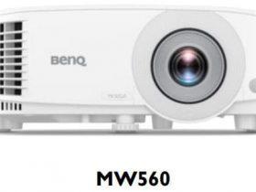 ベンキュージャパン、ビジネス向けのDLPプロジェクター「MS560」「MW560」「MH560」の3機種を発売