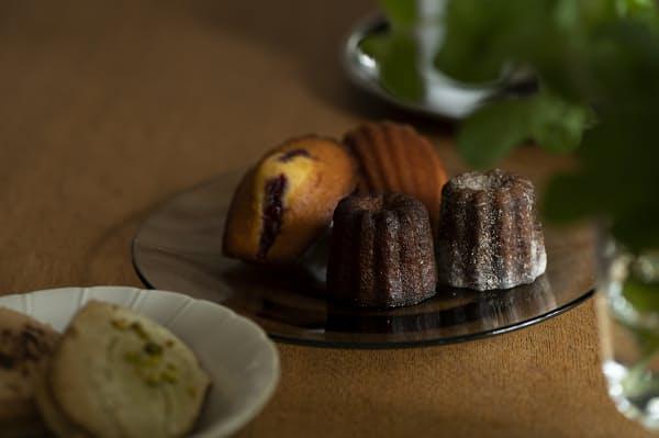 敷島製パン、Pascoオンラインショップからプレミアムスイーツブランド「Avenue de L'Oven」を発売