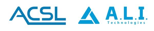 ACSLとA.L.I.テクノロジーズ、安全なドローン運搬システム構築に向け連携を開始