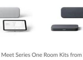 レノボ・ジャパン、「Google Meet Series One Room Kits from Lenovo」を発表