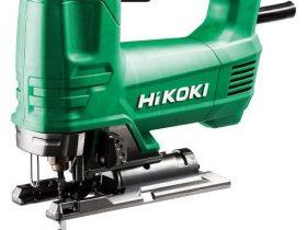 工機HD、「HiKOKI」からコードレスジグソー「CJ 18DA」・電子ジグソー「CJ 90VST2」