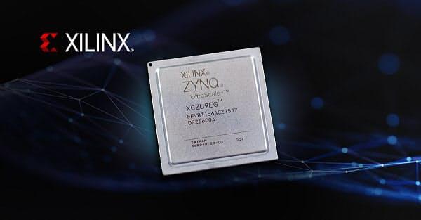 ザイリンクスとTI、エネルギー効率の高い5G無線ソリューションを共同開発