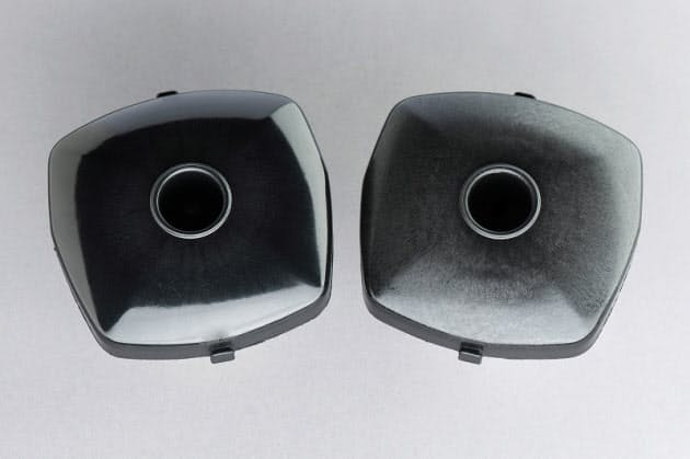 BASF、自動車内装の質の高い表面を可能にするUltramidを発表