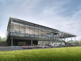 ポルシェ、ブランド体験施設「ポルシェ・エクスペリエンスセンター」を千葉県木更津市にオープン
