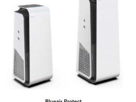 セールス・オンデマンド、空気清浄機「Blueair Protect(ブルーエア プロテクト)」シリーズを発売