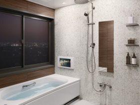 タカラスタンダード、新築マンション向け専用浴室シリーズ「リラクシア MPタイプ」を発売