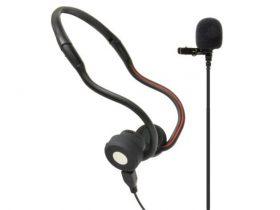 日本トラストテクノロジー、「USB充電 骨伝導集音器 福耳骨伝 響 -ひびき-」