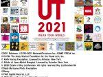ユニクロ、グラフィックTシャツブランド「UT」の2021年春夏ラインナップ