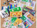 サクラクレパス、創業100周年記念限定商品「サクラデザイン雑貨商品」