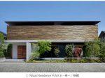 大和ハウス、木造とRC造を組み合わせた混構造を採用した戸建住宅「Wood Residence MARE-希-」