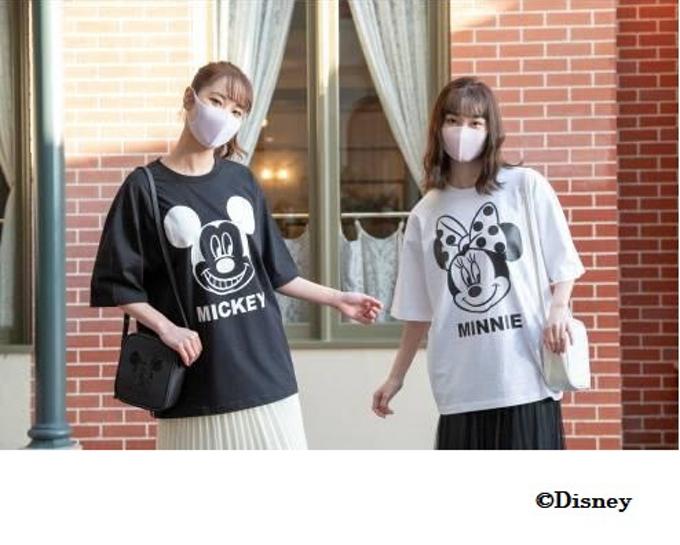 オリエンタルランド、東京ディズニーリゾートでファッションブランド「ZUCCa」プロデュースのグッズ10種類