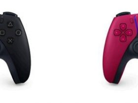 SIE、PlayStation 5用 DualSense ワイヤレスコントローラー新色バリエーション
