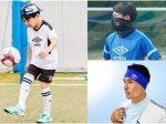 デサントジャパン、「アンブロ」より暑い時期のスポーツシーンを快適にする暑熱対策アイテム