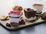 ワンダーテーブル、アメリカンローストビーフ専門店「ロウリーズ・ザ・プライムリブ」でテイクアウト限定デザート
