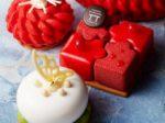 ANAインターコンチネンタルホテル東京、「ピエール・ガニェール パン・エ・ガトー」で開業35周年記念ケーキ