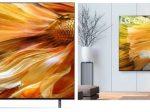 LGエレクトロニクス・ジャパン、液晶テレビ「LG QNED MiniLED」の「75QNED90JPA」