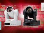 JVCケンウッド、4K/HD PTZリモートカメラ3モデル