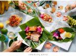 ウェスティンホテル東京、インターナショナルレストラン「ザ・テラス」で「ハワイブッフェ」