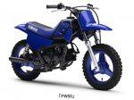 ヤマハ発動機、キッズ向けファンバイク「PW50」2022年モデル