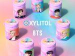 ロッテ、BTSのメンバーがデザインされた「キシリトールガム BTS Smileボトル」