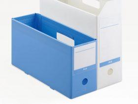 プラス、「抗菌クリップ付ボードホルダー」と「抗菌PPボックスファイル(A4-E・ハーフサイズ)」