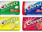 モンデリーズ・ジャパン、「クロレッツ」ブランドのタブレットラインのパッケージをリニューアルし6製品