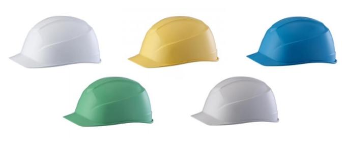 谷沢製作所、産業用ヘルメット「123シリーズ」よりABS樹脂製の普及価格帯製品「ST#0123-JZ」