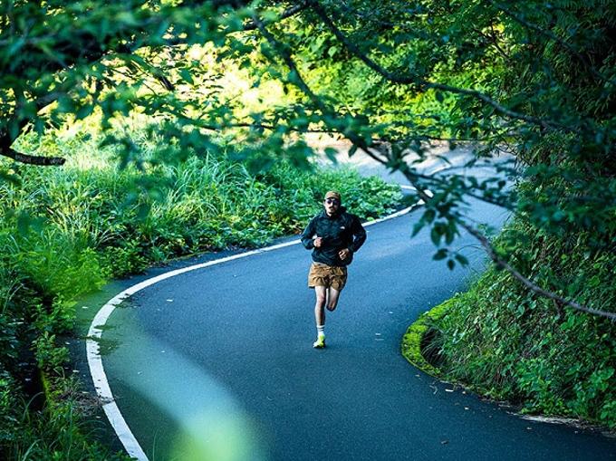 ゴールドウイン、「THE NORTH FACE」から環境配慮型のランニングウエアシリーズ「Free Run」