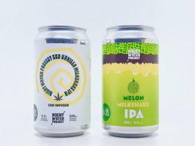 Far Yeast Brewing、「Melon Milkshake IPA」など