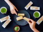 キューサイ、マクロビオティックレストラン「チャヤマクロビ」とコラボした「バターサンド 国産ケール&抹茶」