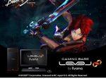 ユニットコム、iiyama PC「LEVEL∞」よりブレイドアンドソウル 推奨パソコン