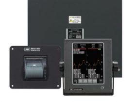 日本無線、デジタルフィルタ技術により測深性能の向上を実現した音響測深機「JFE-400/700」