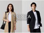 アルペン、オリジナルスポーツライフスタイルブランド「TIGORA(ティゴラ)」の2021年秋冬コレクション