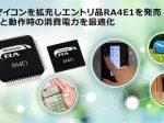ルネサス、産業・IoTアプリケーションに向けRAファミリを拡充しRA4シリーズのエントリ品「RA4E1グループ」を発売