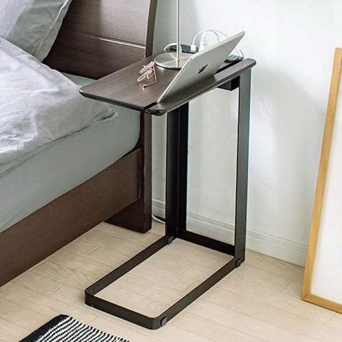 サンワサプライ、「サンワダイレクト」でサイドテーブル「100-DESKH057シリーズ」