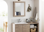 TOTO、洗面化粧台を手軽にカスタマイズできる「drena(ドレーナ)」を造作洗面で人気のデザインと機能を進化させ発売