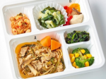 ファンデリー、機能性表示食品「長野県JA産えのきたけ」を使用した「牛肉とえのきのプルコギ風セット」を発売