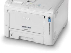 OKI、最小の本体サイズのカラーLEDプリンター「COREFIDO(コアフィード)C650dnw」を発売