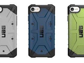 プリンストン、URBAN ARMOR GEAR社製iPhone SE(第2世代)用ケースに新色を追加し発売