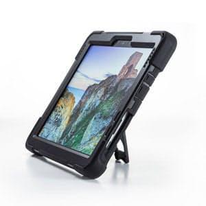 サンワサプライ、SurfaceGo2 耐衝撃ケース「PDA-SF7BK」を発売